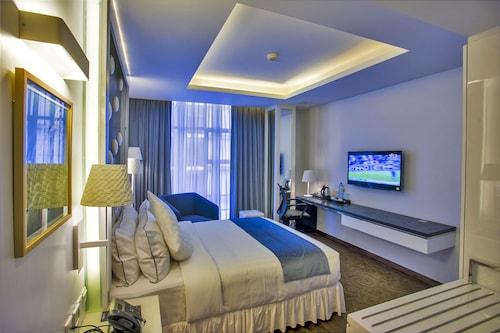 Grace 21 Smart Hotel, Dhaka