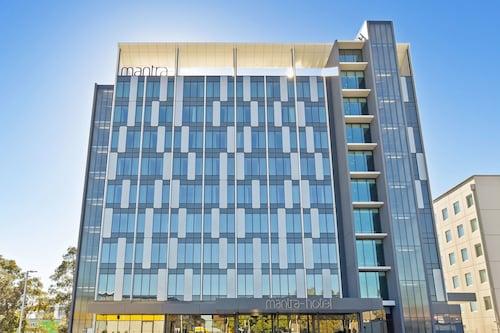 Mantra Hotel at Sydney Airport, Botany Bay