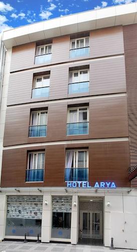 Kadikoy Arya Hotel, Kadıköy