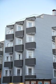 Hotel - A Studio Apartment