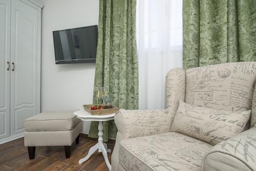 Villa Trau dOro, Trogir