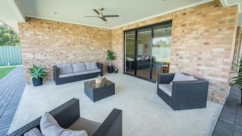 巴羅薩家庭渡假屋 Barossa Family Holiday Home