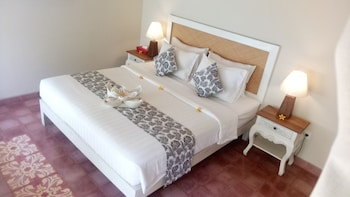 Hotel - Jukung Guest House