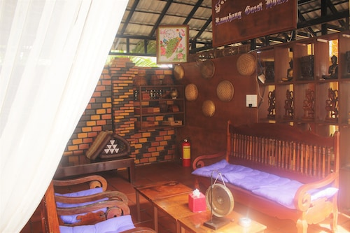 Ramchang Guesthouse, Svay Pao