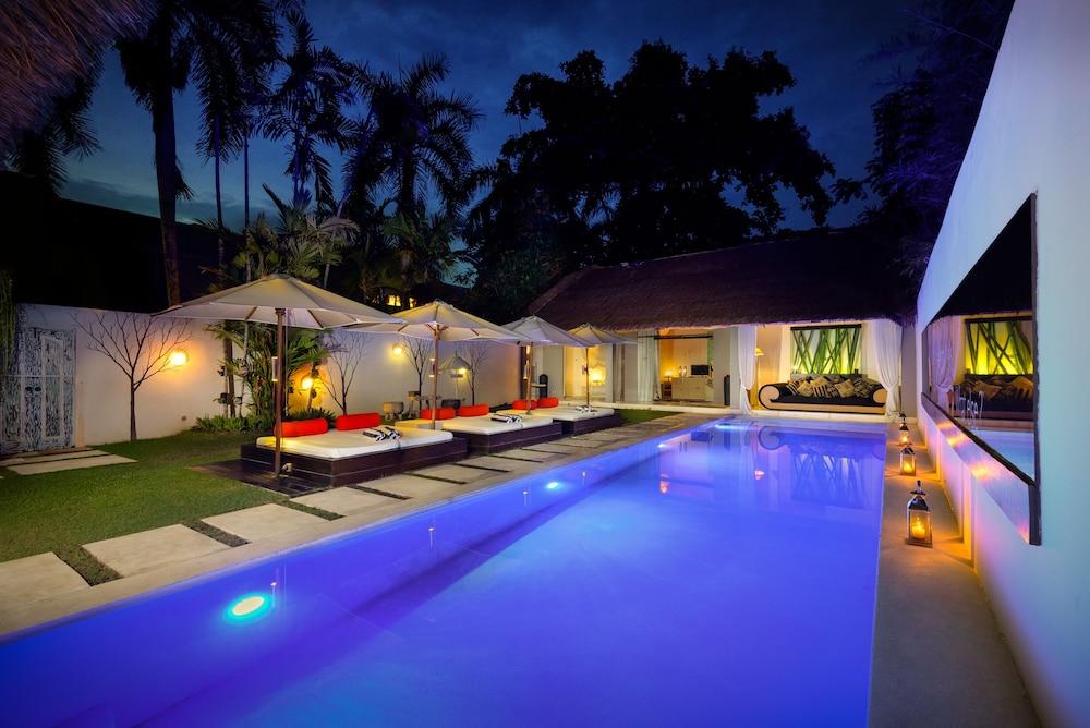 Villa Elegancia Seminyak
