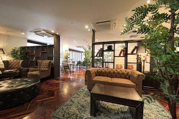 センチュリオンホテル&スパ倉敷