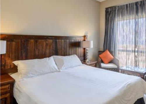 Margate Hotel, Ugu