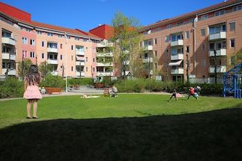 奧斯陸 P1 公寓飯店