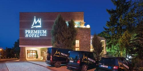. PREMIUM Wellness & Wine Hotel