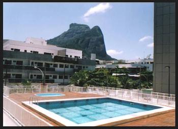 熱帶巴拉飯店 Tropical Barra Hotel
