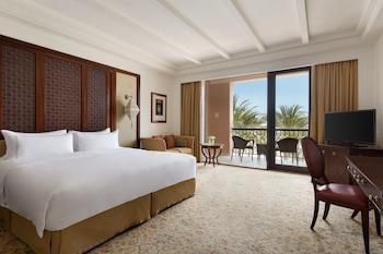 Hotel - Shangri-La Al Husn Resort & Spa
