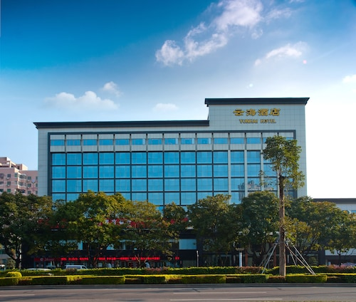 Yunhai Hotel, Zhuhai