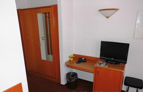 Hotel Und Gasthaus Zur Sonne, Weimar