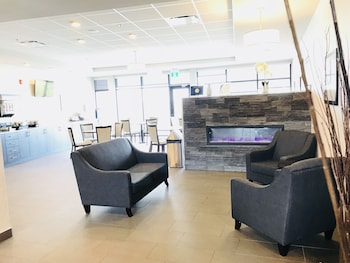 Paradise Inn and Suites Leduc/Edmonton International Airport