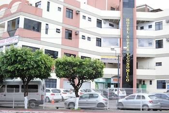 超級經濟型飯店 Hotel Super Economico