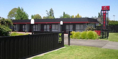 Marton Motel, Rangitikei