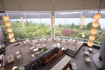 Hotel - Hakone Gora Byakudan