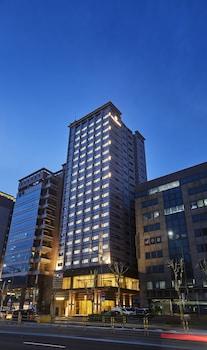 ザ リーセンツ トンデムン ホテル