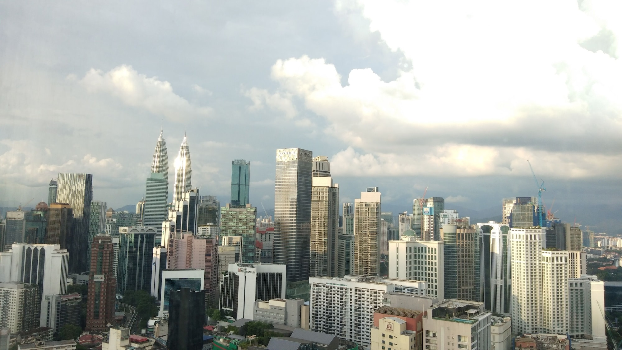 Best Apartment at Times Square, Kuala Lumpur