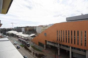 Central Apartment - Cityapartments