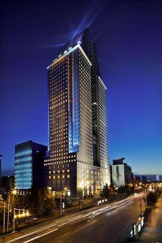 Yuda Palace Hotel, Zhengzhou