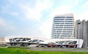 . Fuhai Jinzhou Business Hotel