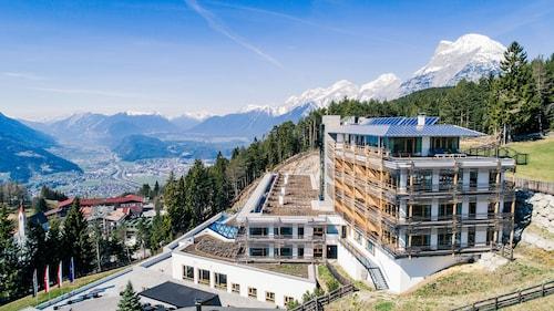 NIDUM - Casual Luxury Hotel, Innsbruck Land