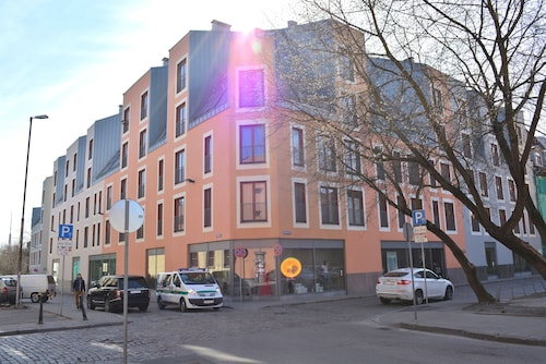 Apartment Ridzene, Riga