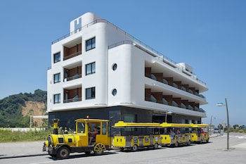 Hotel - Hotel & Talasoterapia Villa Antilla