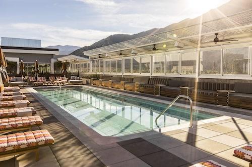 . Kimpton Rowan Palm Springs Hotel, an IHG Hotel