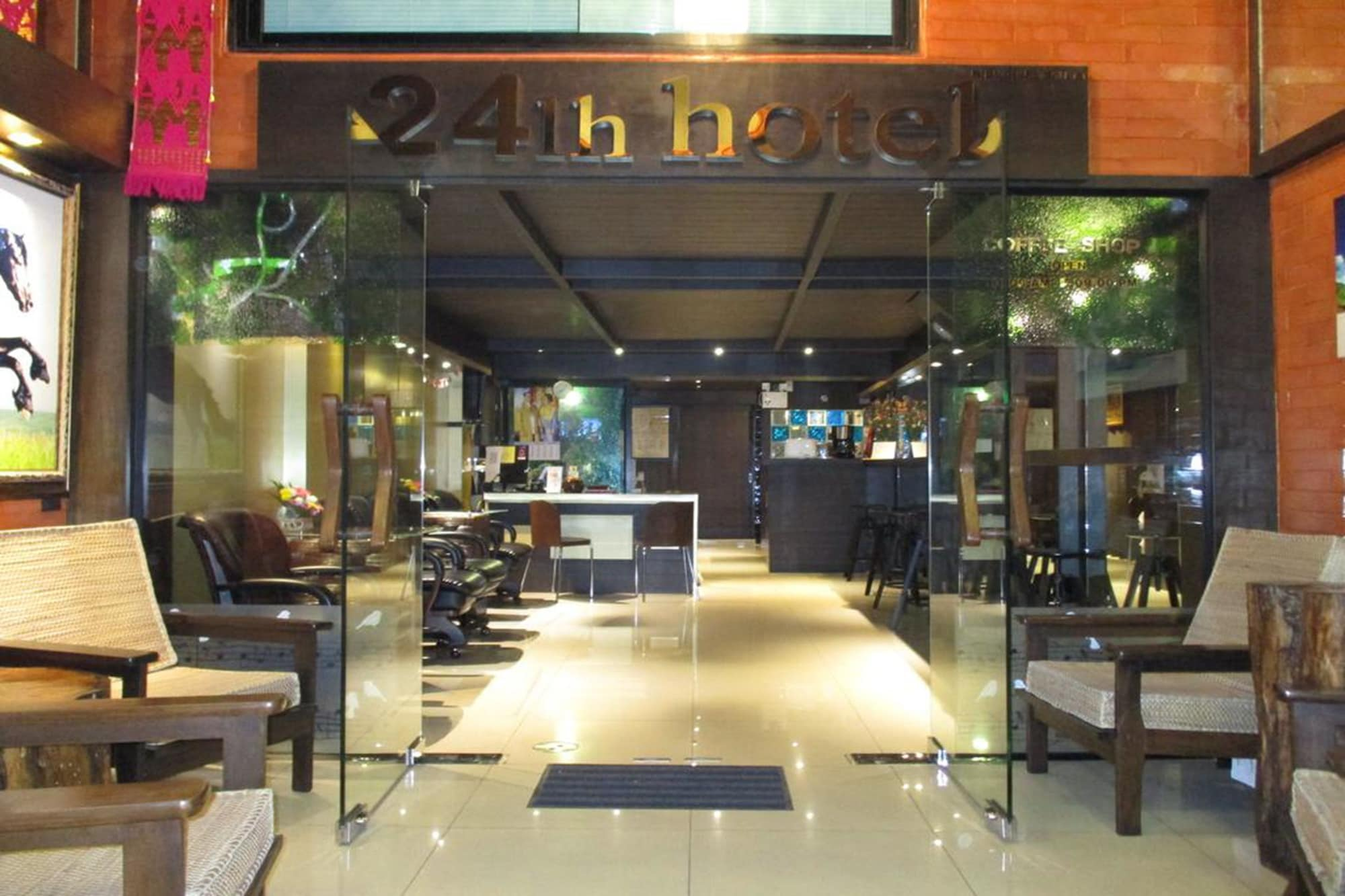 Hotel Residence 24lh, Prakanong