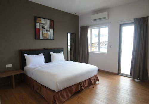 Hotel Tong San, Pontian