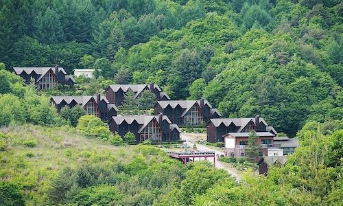 Chalet Resort, Pyeongchang