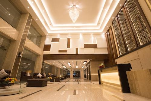 Hotel Kiscol Grands, Coimbatore