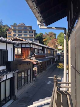 MIYAJIMA TRADITIONAL GUESTHOUSE & CULTURES SHIOMACHIAN View from Room