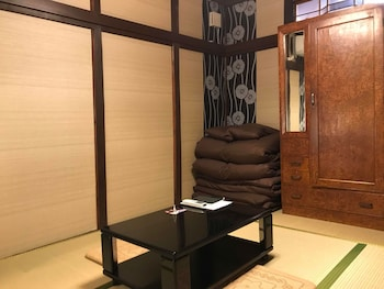 MIYAJIMA TRADITIONAL GUESTHOUSE & CULTURES SHIOMACHIAN Room Amenity