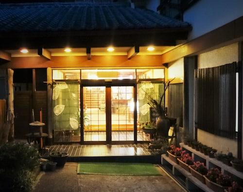 Tennryuusou, Ichihara