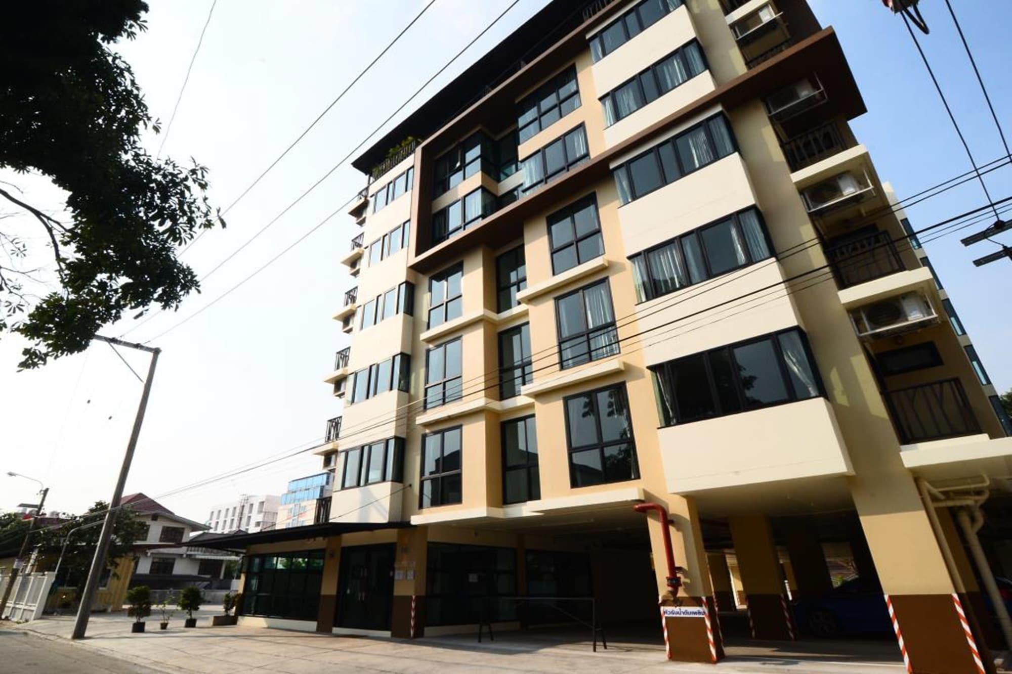 Bangna 21 Residence, Bang Na
