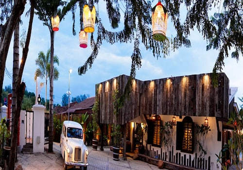 NPF Bali Villa, Kinta