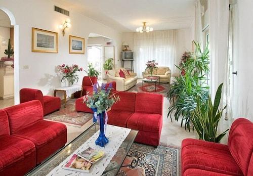 Hotel Morena, Rimini