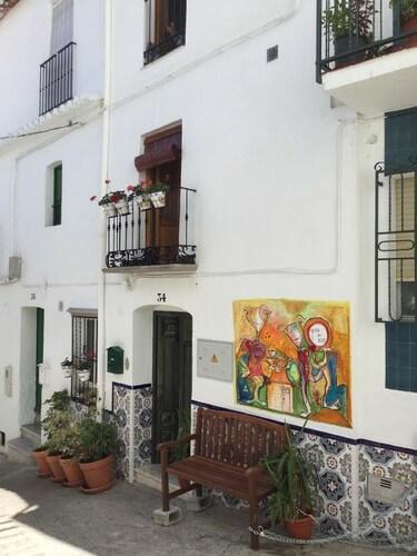 Casa de Kom, Málaga