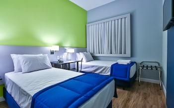 聖安德烈 Go 旅館 Go Inn Santo André