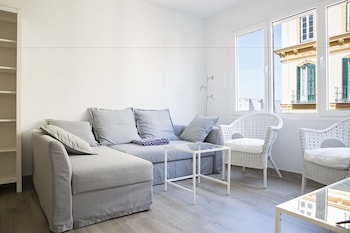 維多利亞太陽城公寓飯店