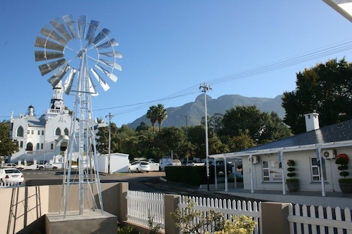 Windmill Guesthouse, Overberg
