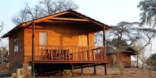 Molema Bush Camp - Campground, Tuli