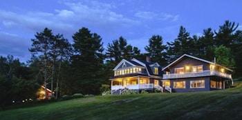 Hotel - Snowvillage Inn