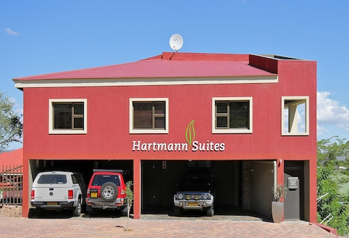 Hartmann Suites, Windhoek East