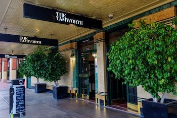 塔姆沃思飯店 The Tamworth Hotel
