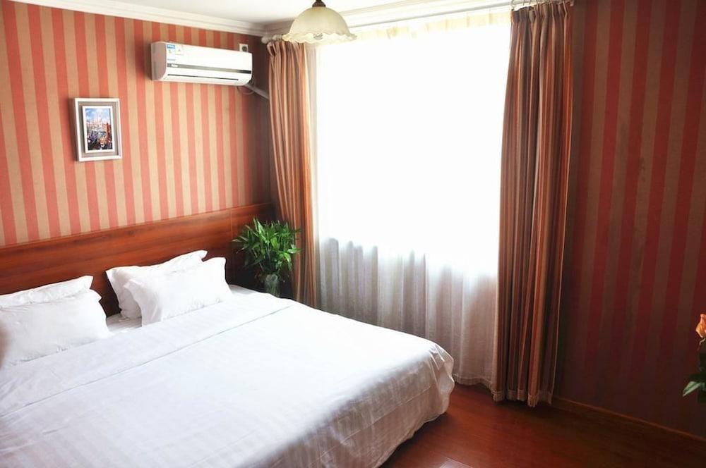 Ou Lu Business Hotel, Qingdao