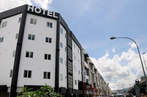 Hill Inn Hotel Batu Cave, Kuala Lumpur
